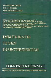 Immunisatie tegen infectieziekten