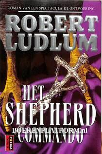 Het Shepherd commando