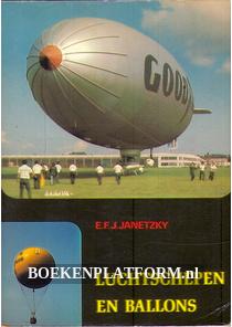 Luchtschepen en Ballons