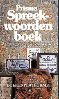 0144 Prisma Spreekwoorden-boek