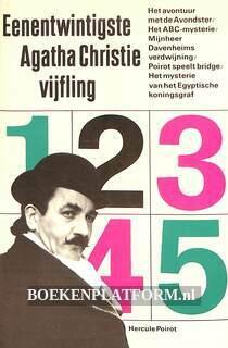 Eenentwintigste Agatha Christie Vijfling