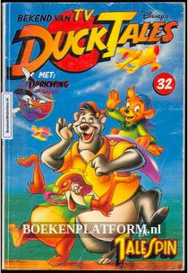Duck Tales 32