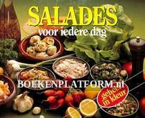 Salades voor iedere dag