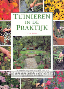 Tuinieren in de praktijk
