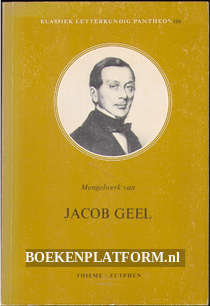 Mengelwerk van Jacob Geel