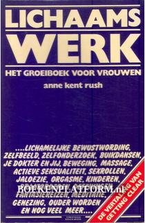 Lichaamswerk Het groeiboek voor vrouwen