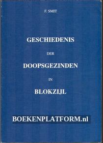 Geschiedenis der doopsgezinden in Blokzijl
