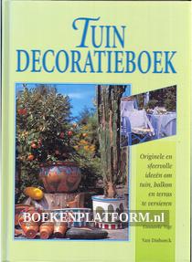 Tuin Decoratieboek