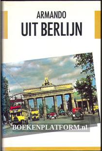 Uit Berlijn