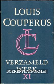 Louis Couperus verzameld werk XI