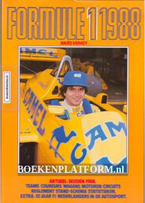 Formule 1 1988