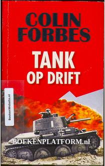 Tank op drift