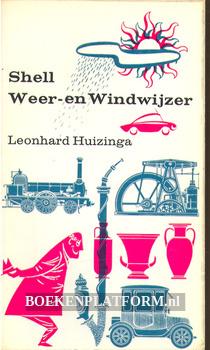 Shell Weer- en Windwijzer