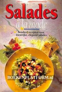 Salades a la mode
