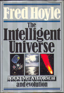The Intelligent Universe