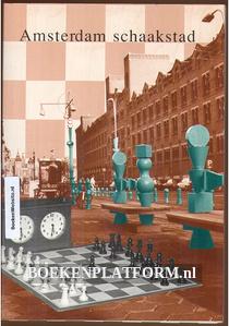 Amsterdam schaakstad