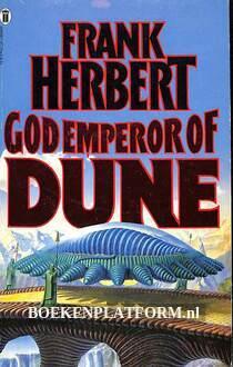 Godemperor of Dune