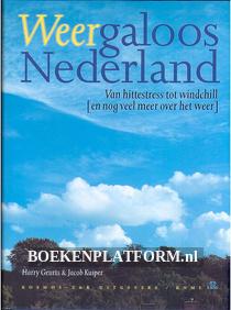 Weergaloos Nederland