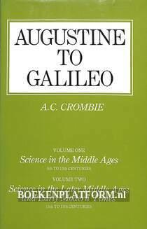 Augustine to Galileo