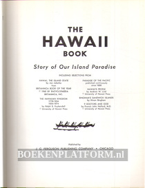 The Hawaii Book