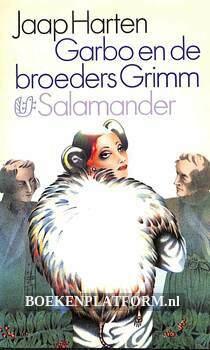 0451 Garbo en de broeders Grimm