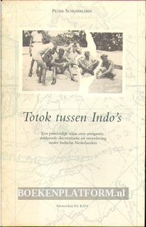 Totok tussen Indo's
