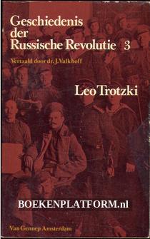Geschiedenis der Russische Revolutie 3