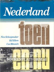 Nederland toen en nu