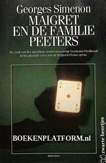 0975 Maigret en de familie Peeters