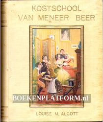 De kostschool van meneer  Beer