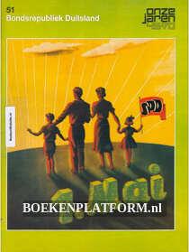051 Bondsrepubliek Duitsland