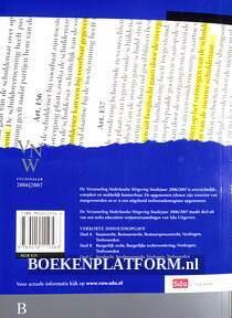 Burgerlijk (proces)recht 2006-2007
