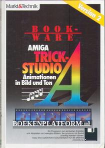 Amiga Trick Studio