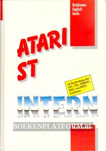 Atari ST intern