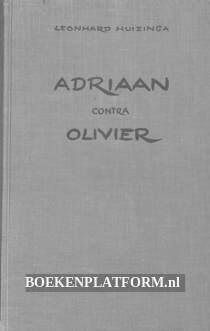 Adriaan contra Olivier