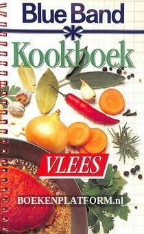 Blue Band Kookboek Vlees