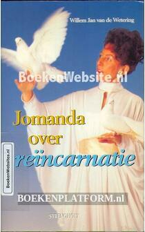 Jomanda over reincarnatie
