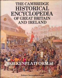 The Cambridge Historical Encyclopedie