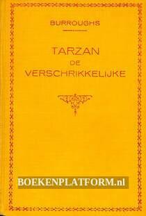 Tarzan de verschrikkelijke