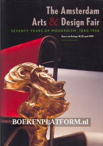 The Amsterdam Arts & Design Fair