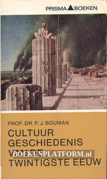 1000 Cultuurgeschiedenis van de twintigste eeuw