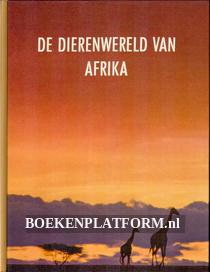 De dierenwereld van Afrika