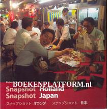 Snapshot Holland, Snapshot Japan