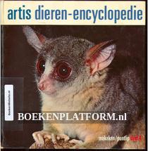 Artis Dieren- encyclopedie deel 4