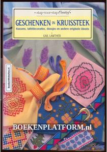 Geschenken in Kruissteek