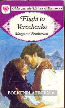 Flight to Verechenko