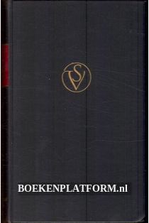 Anton Wachters romans I-II