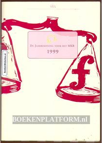 De Jaarrekening voor het MKB 1999