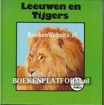 Leeuwen en Tijgers