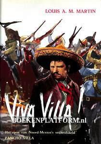 Viva Villa !